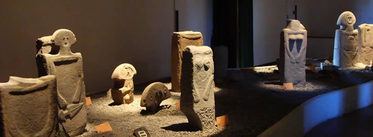 Statue Stele, ph Comune di Pontremoli