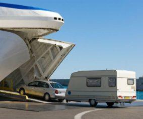Trainare la caravan- i nostri consigli