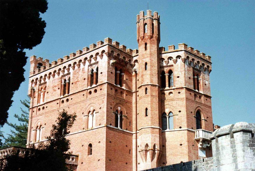 Castello di Broglio