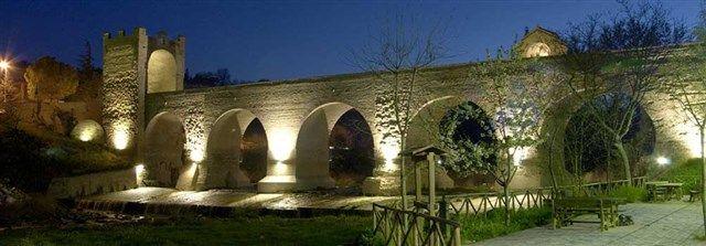 Ponte del Diavolo, foto marcheturismo