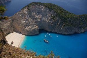Grecia Calcidica, Sithonia