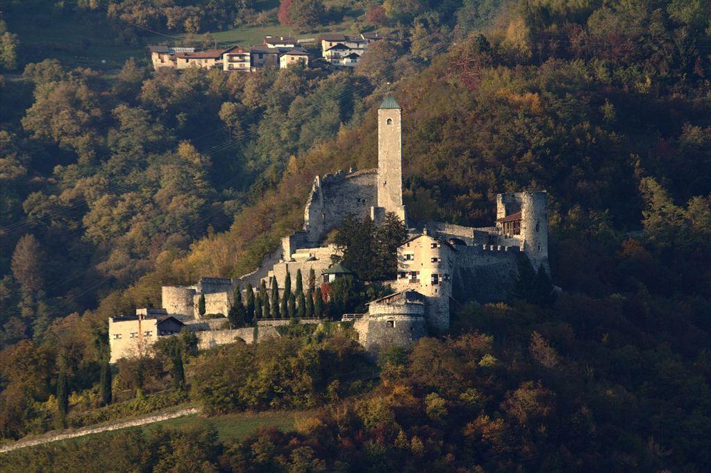Castel Telvana Borgo Valsugana