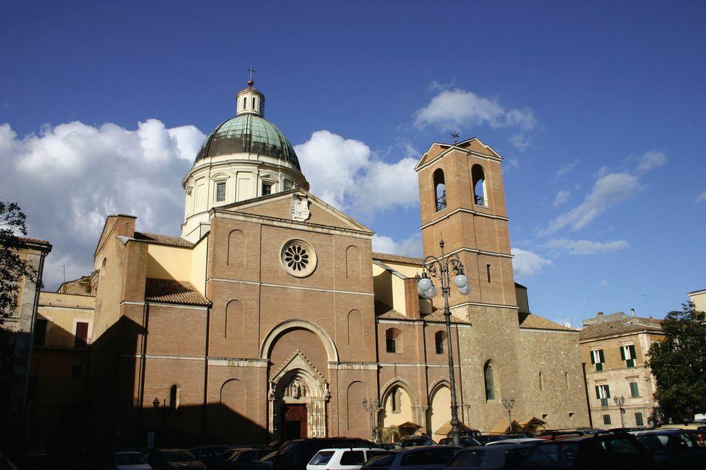 Ortona, La Basilica Pontificia di San Tommaso apostolo