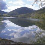 Scanno, il lago