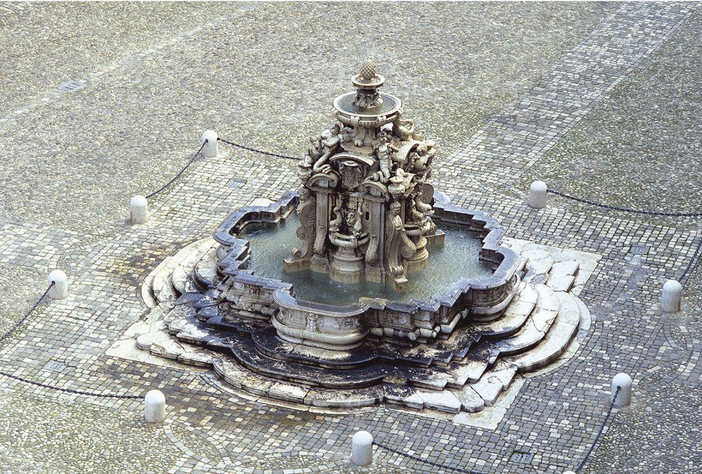 Cesena, Fontana Masini