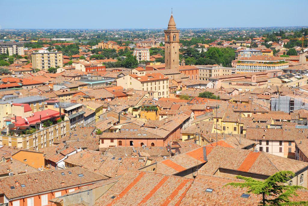 Cesena, panoramica
