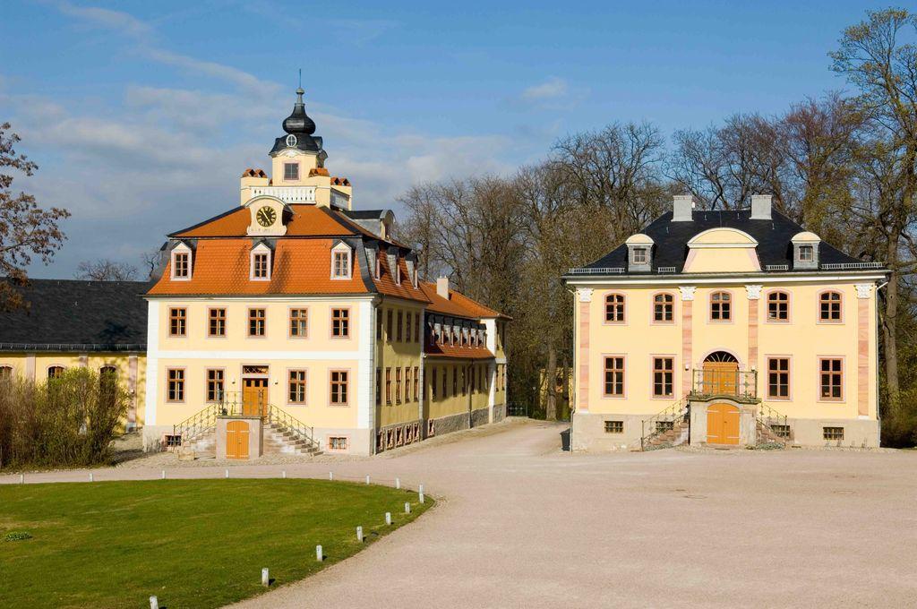 Weimar, città di Goethe e Schiller