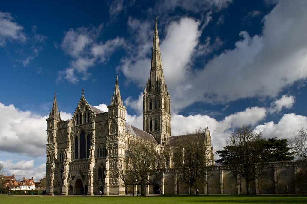 Bristol, la cattedrale