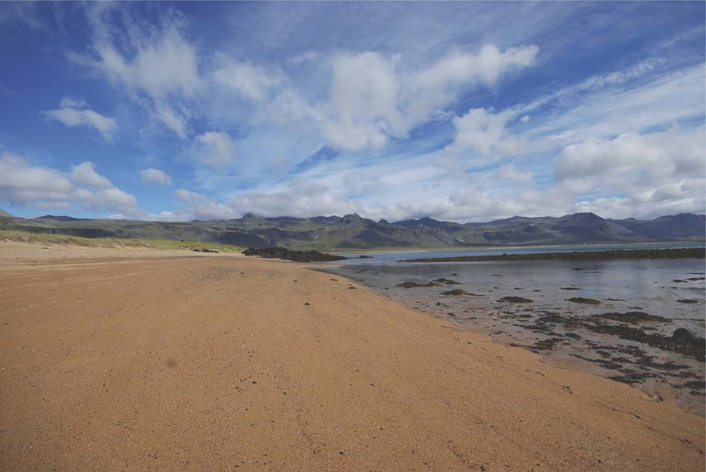 Spiaggia di Budir