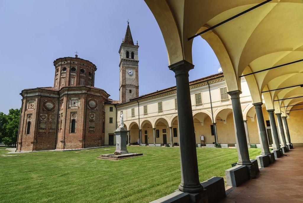 Santuario Santa Maria della Misericordia