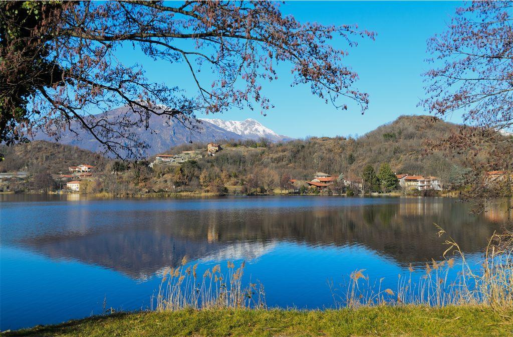 Ivrea, Il Lago Sirio