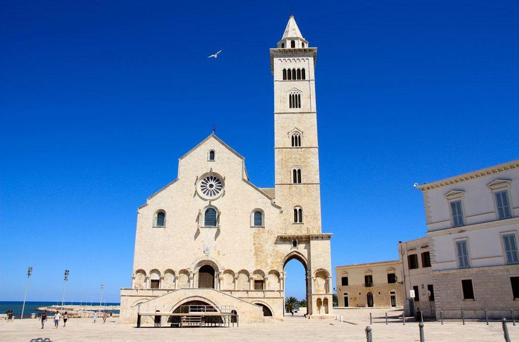 Trani, La Cattedrale