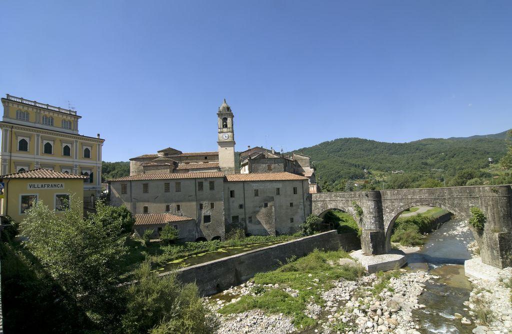 Villafranca, una panoramica