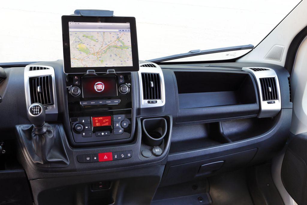 Fiat Nuovo Ducato 2014