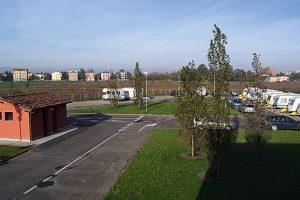 Area Camper Club Mutina - Modena