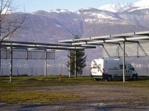 Area Camper Colico - Colico (LC)
