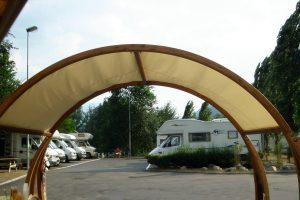 Area Camper Concarena - Capo di Ponte (BS)