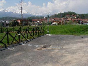 Area attrezzata Mongrando (BI)
