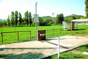 Area attrezzata Volpedo - Volpedo (AL)