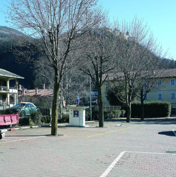 Area sosta Campo dei Frati - Varallo Sesia (VC)