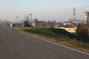 Area sosta Castelmassa - Castelmassa (RO)