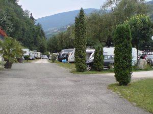 Area sosta Chiusa - Chiusa (BZ)