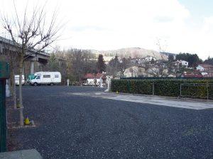 Area sosta Grey Camper - Pieve Santo Stefano (AR)
