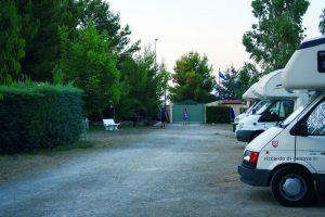Area sosta Lecce - Lecce (LE)