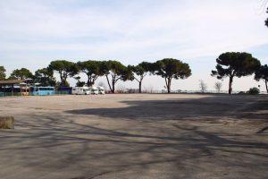 Area sosta Lo Sterro - Montepulciano (SI)