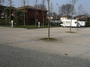 Area sosta Monzambano - Monzambano (MN)