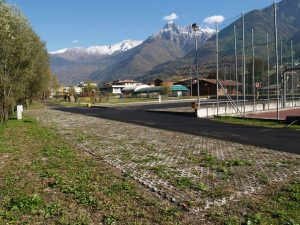 Area sosta Mr Sanders - Niardo (BS)