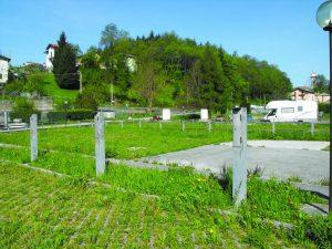 Area sosta comunale Carenno - Carenno (LC)