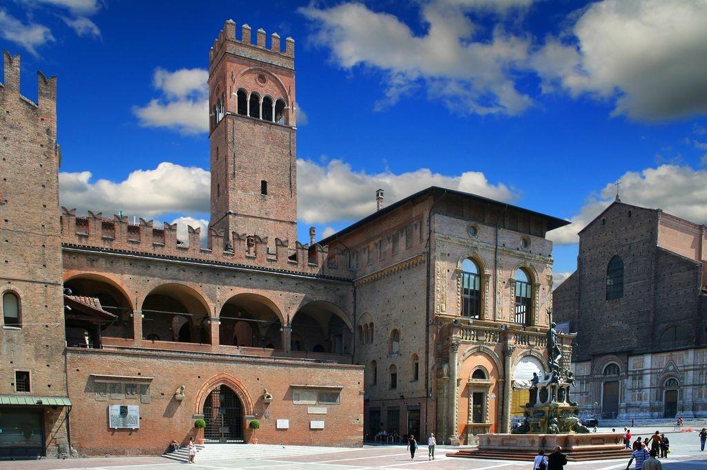 Bologna e le sue ricchezze