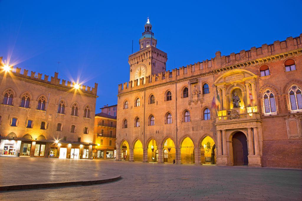 palazzo paleotti bologna indirizzo mail - photo#21