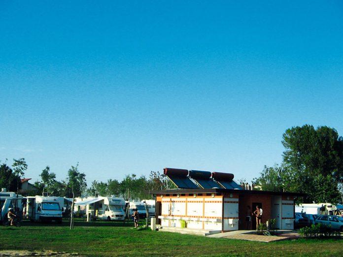 Camping Boscopineta - Jesolo (VE)