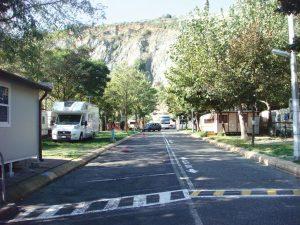 Caravan Park La Vesima - Genova (GE)