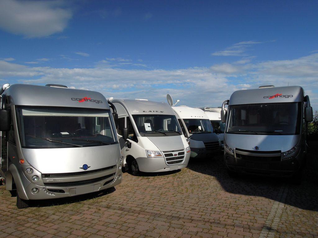 Caravan Center Modena 2014