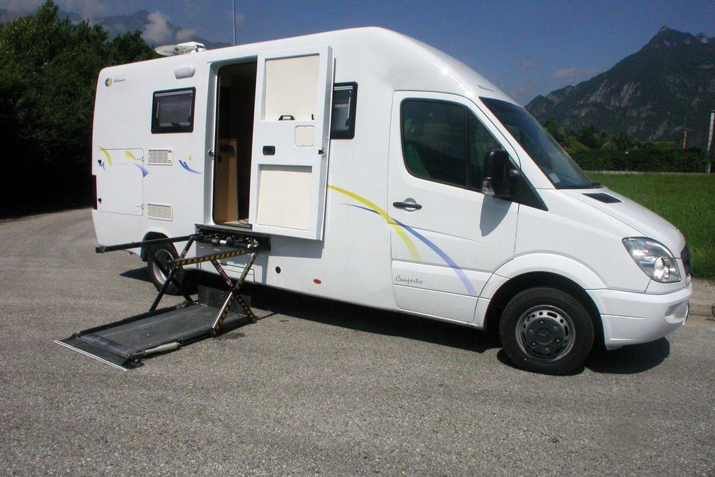 Mobility 670 expedana 2