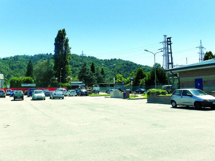 Parcheggio Piazza Libertini - Chivasso (TO)