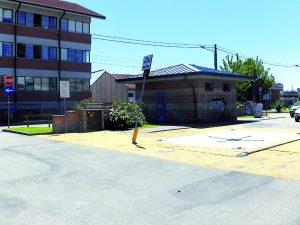Parcheggio Piazzale Ceresa - Chivasso (TO)