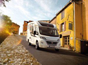 Travel Van t 590