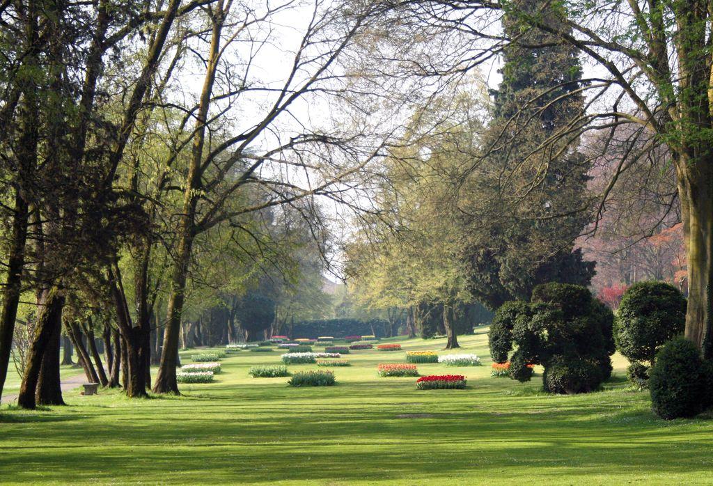 Valeggio sul mincio un paese dalla grande suggestione naturalistica vita in camper - Parco giardino sigurta valeggio sul mincio vr ...