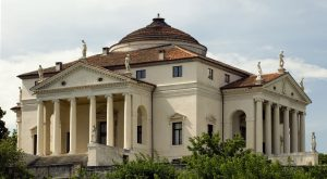 Vicenza, Villa La Rotonda