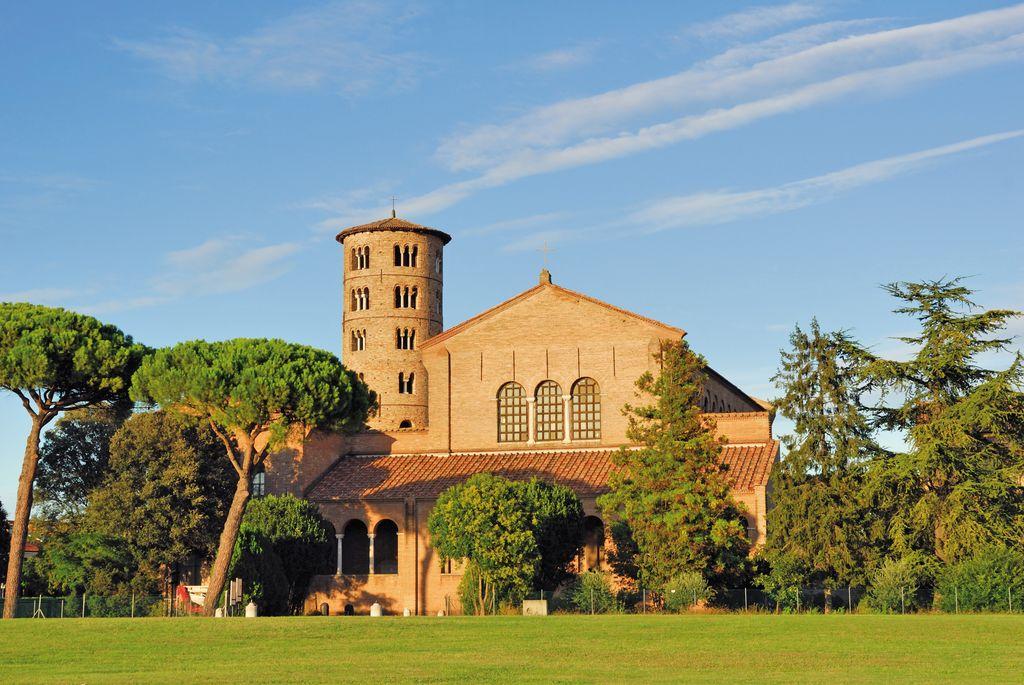 La Basilica di Sant'Appolinare in Classe