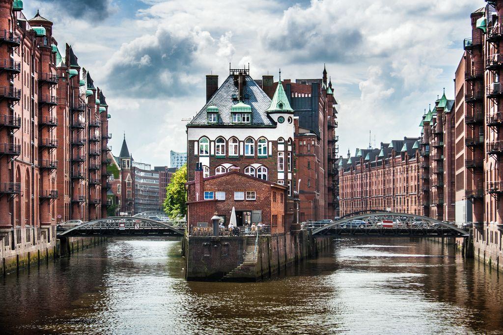 Si Hotel Hamburg