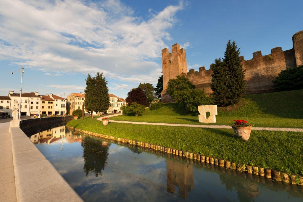 Veneto, turismo accessibile