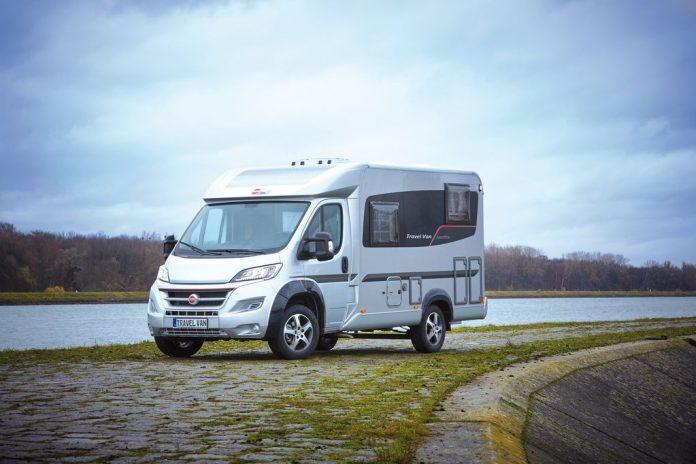Buerstner Travel Van Sport Line - Esterni