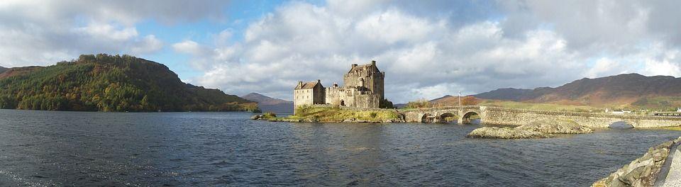 Castello di Eilean Doyle
