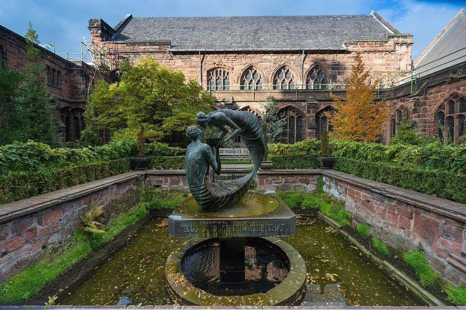 Cattedrale di Chester