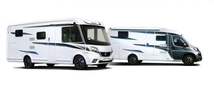 Knaus Van-Ti 600 MEG VanSation
